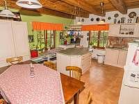Jedna kuchyně