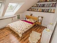 Jedna romantická ložnice