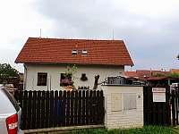 Rekreační dům s blízkým koupáním