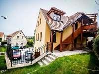 ubytování Skiareál Kozí Pláň v penzionu na horách - Plešivec