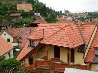 ubytování Český Krumlov