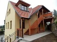 ubytování Delanta Apartment Český Krumlov