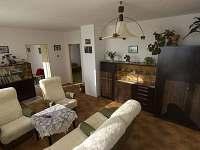 Apartmán Javořice