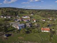 ubytování Jižní Čechy v apartmánu na horách - Světlá