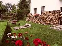 Apartmán na horách - okolí Panských Dubenek