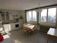 Ubytování Světlá - apartmán k pronajmutí