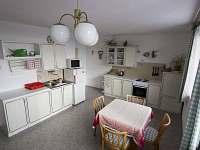 Ubytování Vrchovina - pronájem apartmánu Světlá