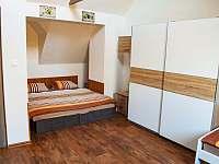 pokojík - apartmán k pronajmutí Jindřiš