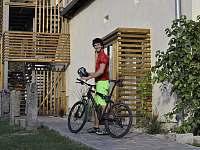 Levné ubytování Rybník Hejtman Apartmán na horách - Jindřiš
