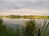 Třebońské rybníky