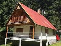 ubytování Posudov na chatě k pronajmutí