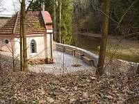 chata u Svaté Anny Neznašov - k pronajmutí