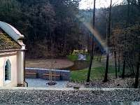chata u Svaté Anny Neznašov - ubytování Neznašov