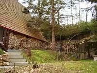 chata u Svaté Anny Neznašov - k pronájmu