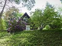 Chata u Svaté Anny - chata k pronájmu - 22 Neznašov
