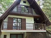 Chata u Svaté Anny - chata - 24 Neznašov