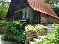Chata u Svaté Anny - pronájem chaty - 25 Neznašov