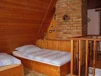Chata u Svaté Anny - pronájem chaty - 12 Neznašov