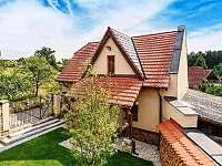 Varvažov jarní prázdniny 2022 pronajmutí