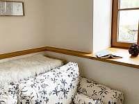Obývák - chalupa ubytování Varvažov
