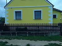 Levné ubytování Koupaliště Radětice - Cihelna Chalupa k pronajmutí - Újezd