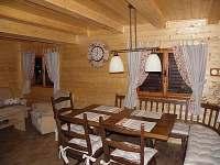 chata Kovářov - k pronajmutí