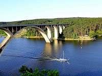 Podolský most -