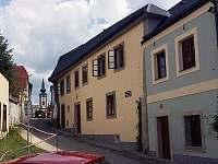 Rodinný dům na horách - dovolená Jižní Čechy rekreace Nová Bystřice