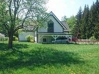 Villa Hole Nr. 5 - vila k pronajmutí - 4 Haugschlag
