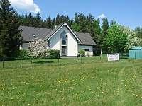 Villa Hole Nr. 5 - vila k pronájmu - 3 Haugschlag