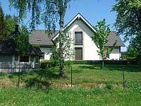 Sauna-House a villa - vila ubytování Haugschlag