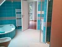 Upper floor koupelna - Haugschlag