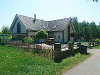 ubytování Sedlo ve vile na horách