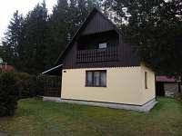 Chata k pronajmutí - dovolená Koupaliště Tábor rekreace Skalice - Jednoty