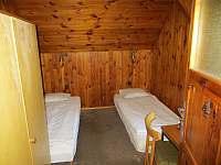 Penzion Obora - pokoje - ubytování Radouňka