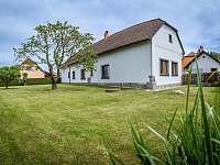 Klec u Třeboně ubytování 11 lidí  pronajmutí