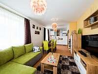 Relax Park - apartmán k pronájmu - 6 Třeboň