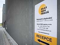 Relax Park - pronájem apartmánu - 25 Třeboň