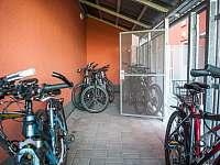 Relax Park - apartmán ubytování Třeboň - 5
