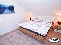 Moderní chata Lipno - chata k pronájmu - 15 Radslav