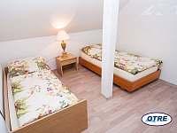 Moderní chata Lipno - chata k pronájmu - 28 Radslav