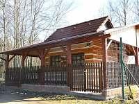 Levné ubytování Rybník Nový Stříbřecký Apartmán na horách - Hamr Kosky