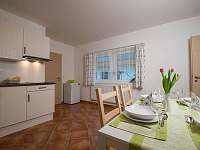 Chlum u Třeboně - apartmán k pronajmutí - 5