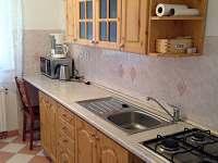Chata Lesana - chata ubytování Lojzovy Paseky - 5