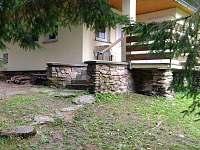 Chata Lesana - chata k pronájmu - 3 Lojzovy Paseky