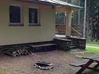 Chata Lesana - chata ubytování Lojzovy Paseky - 2