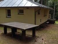 Chata Lesana - chata k pronajmutí - 4 Lojzovy Paseky