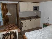Apartmány u kapličky - pronájem apartmánu - 7 Třeboň