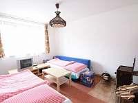 Apartmán 2 - pronájem chalupy Dolní Třebonín