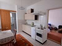 Apartmán 2 - chalupa k pronajmutí Dolní Třebonín